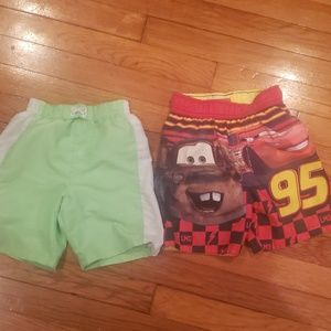 OP swim trunks